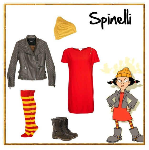 DIY Cartoon Costumes  Best 25 Cartoon costumes ideas on Pinterest
