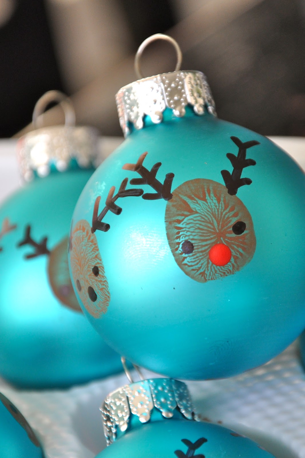 DIY Christmas Craft For Kids  DIY Christmas Ornaments And Craft Ideas For Kids Starsricha
