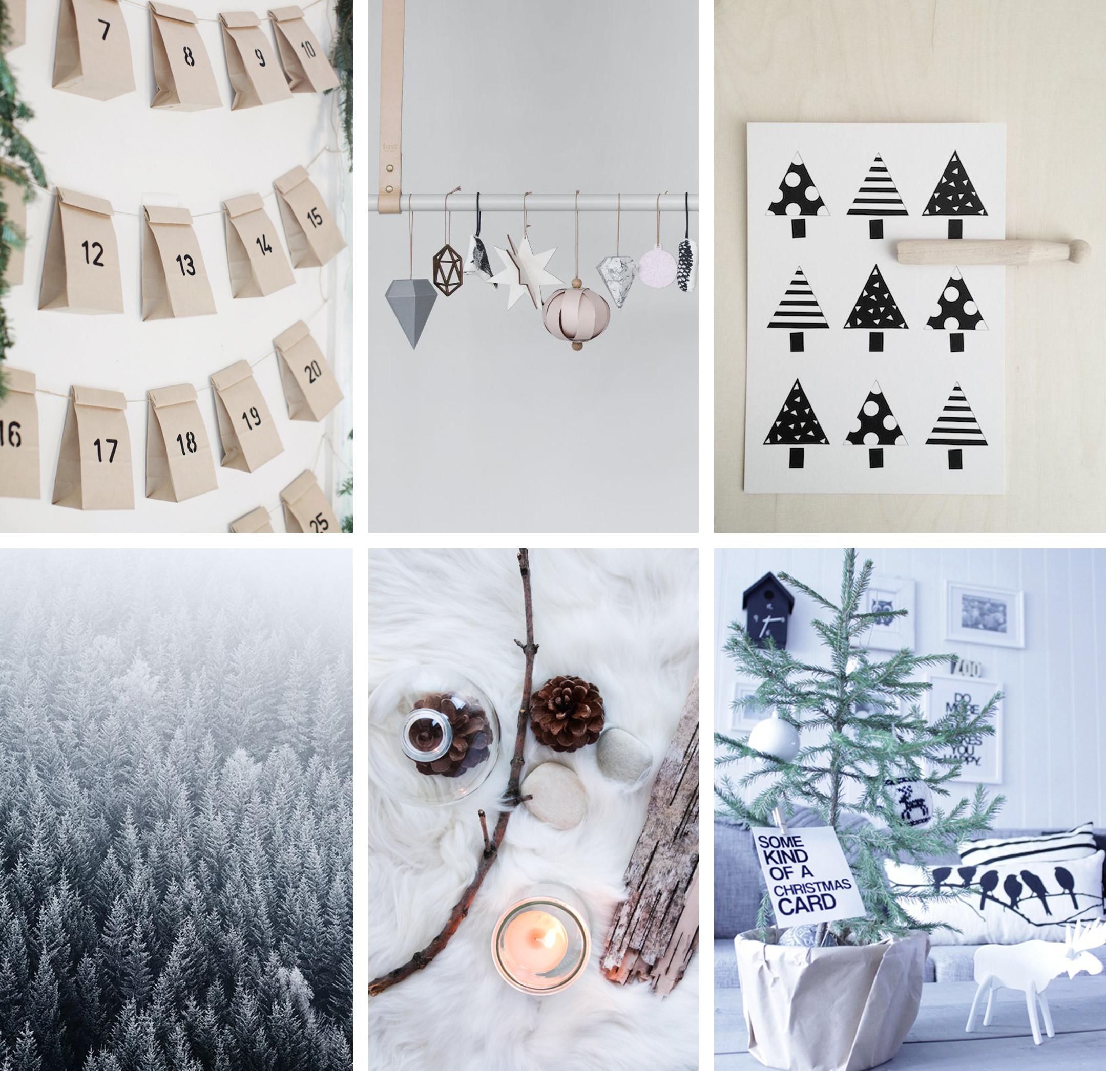 DIY Christmas Decor Pinterest  christmas decoration inspiration diy xmas t ideas