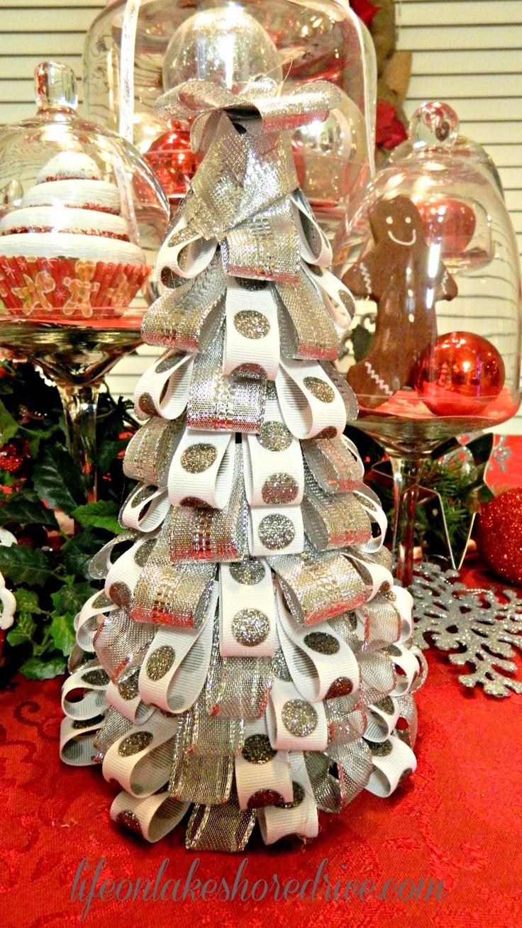DIY Christmas Decorations  238 best Christmas DIY Decorations images on Pinterest