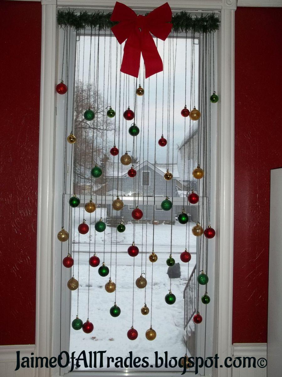 DIY Christmas Decorations  Hometalk