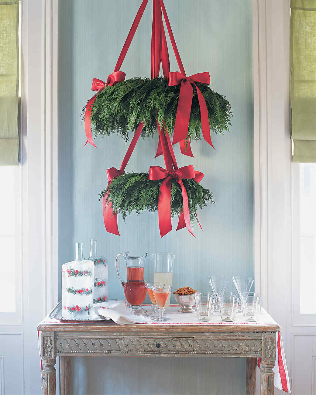 The 24 Best Ideas for Diy Christmas Decorations Martha ...