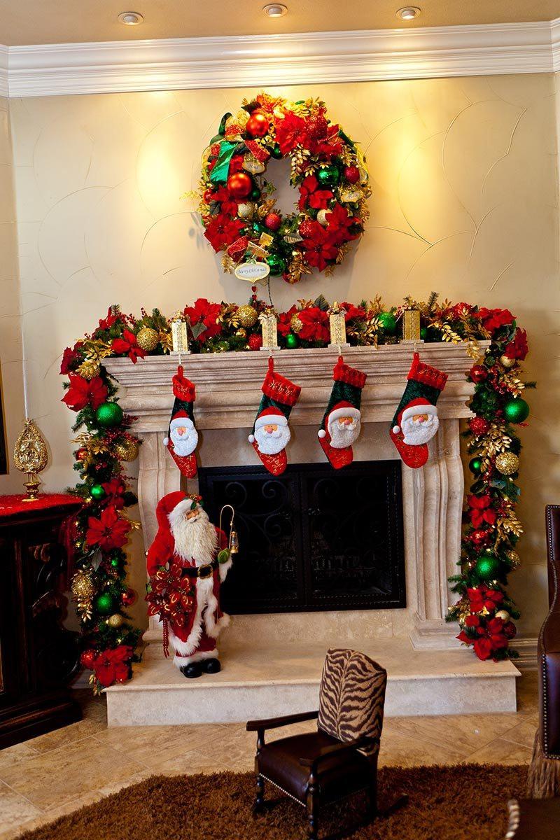 DIY Christmas Garland Ideas  Quiet Corner DIY Christmas Garland Tutorials And Ideas