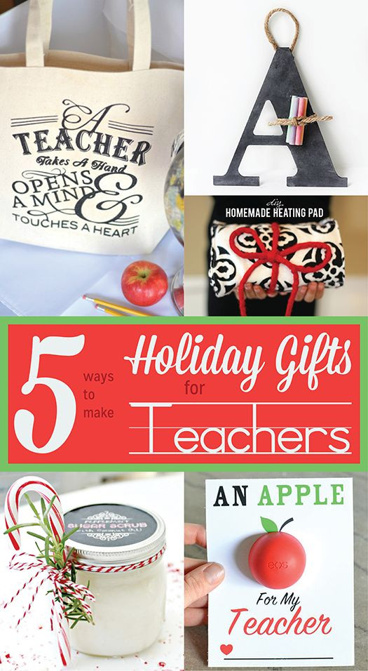 DIY Christmas Gift For Teachers  17 Best images about Teacher Projects with Jo Ann on