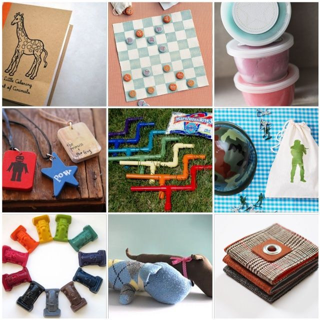 DIY Christmas Gifts For Boy  17 best images about DIY ts for boys on Pinterest