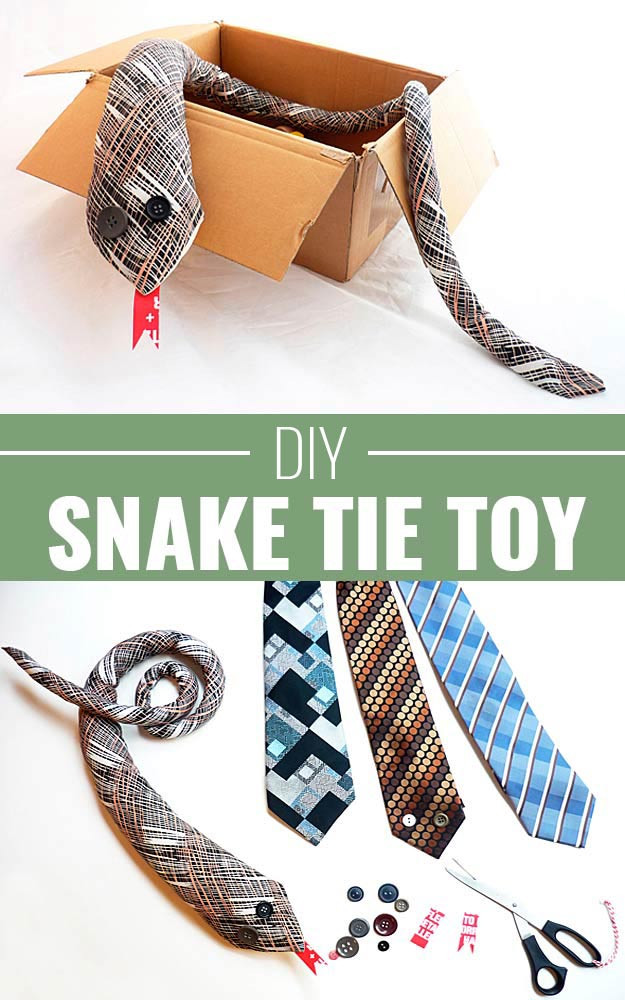 DIY Christmas Gifts For Boy  41 Fun DIY Gifts to Make For Kids Perfect Homemade