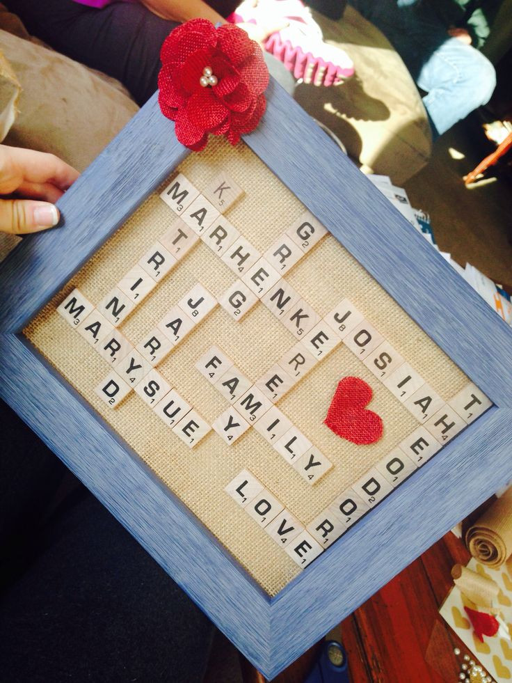 DIY Christmas Gifts For Grandma  Best 25 Christmas presents ideas on Pinterest