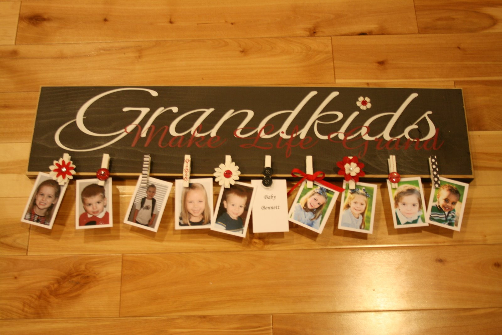 DIY Christmas Gifts For Grandma  8 of my favorite Gift Ideas for Grandma for Mothers Day