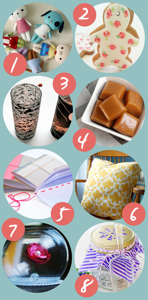 DIY Christmas Gifts For Her  A Holiday Gift Guide for Her Gifts to Buy and Gifts to
