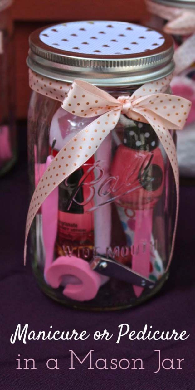 DIY Christmas Gifts For Her  25 best ideas about Homemade ts for girlfriend on