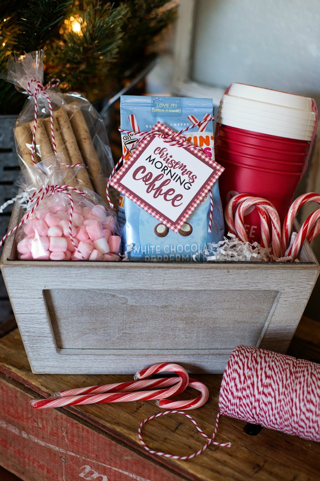 DIY Christmas Gifts For Her  Pinterest Worthy Easy Homemade Christmas Gifts for Women