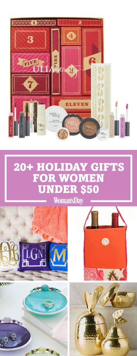 DIY Christmas Gifts For Her  17 Best images about Holidays Gifts for Her on Pinterest