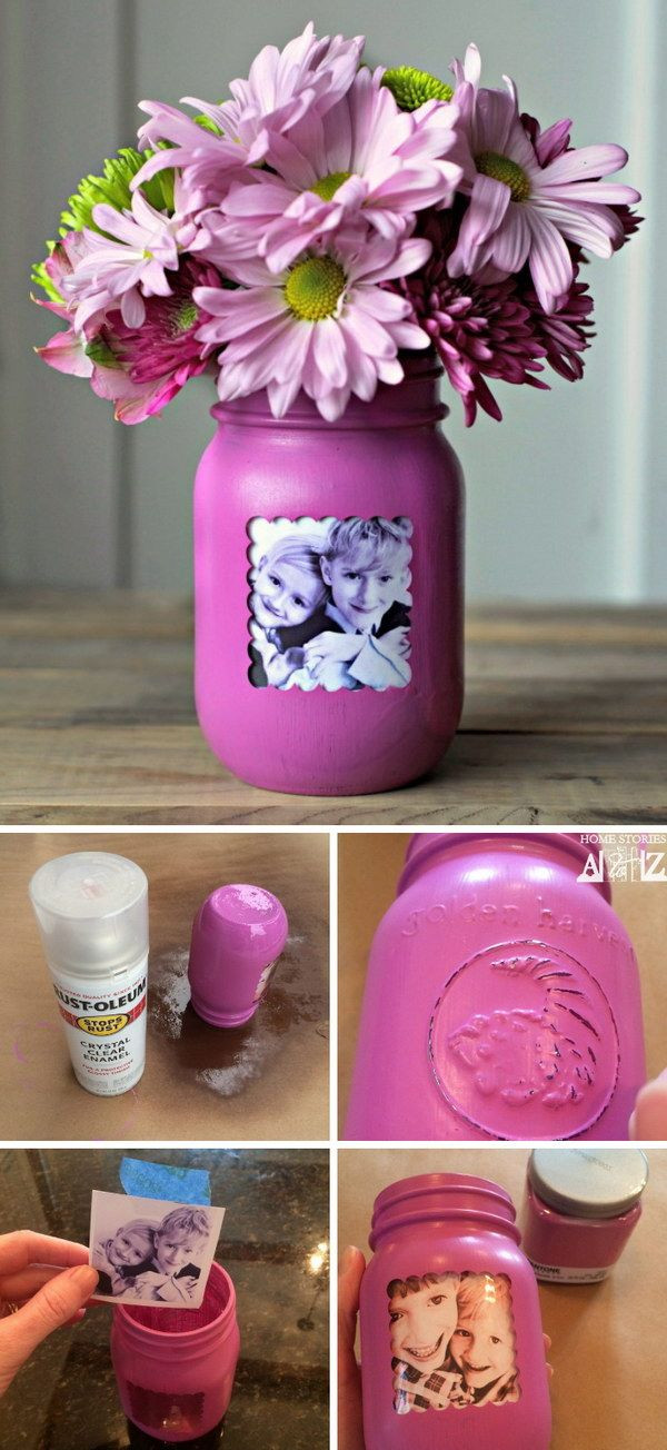 DIY Christmas Gifts For Mom  Best 25 Mother birthday ts ideas on Pinterest