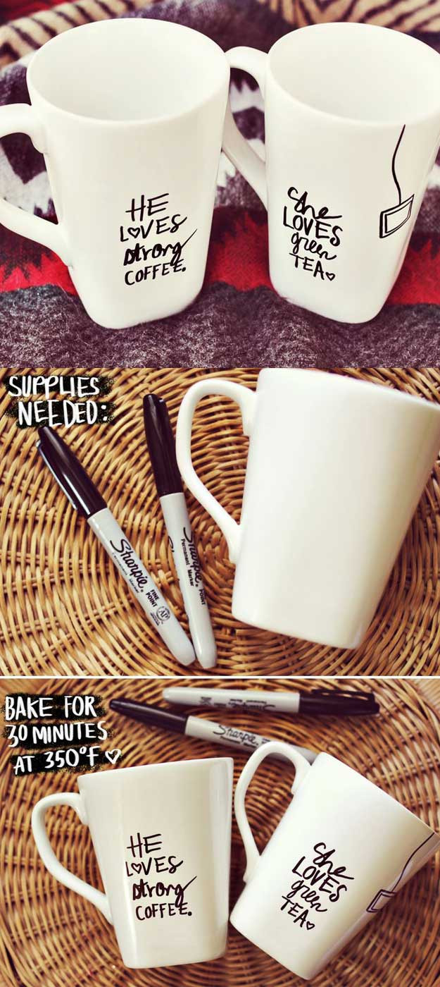 DIY Christmas Gifts For Mom  Awesome DIY Gift Ideas Mom and Dad Will Love DIY Joy