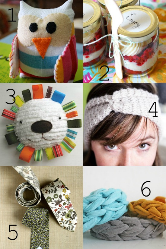 DIY Christmas Gifts For Mom  Last Minute DIY Gift Ideas