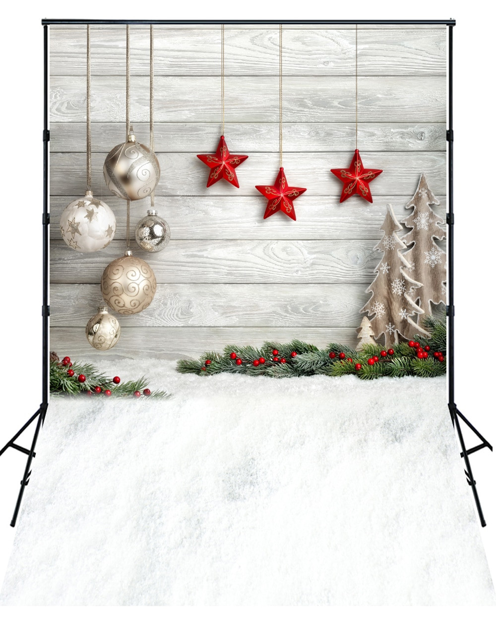 DIY Christmas Photography Backdrops  line Buy Wholesale christmas photography children from