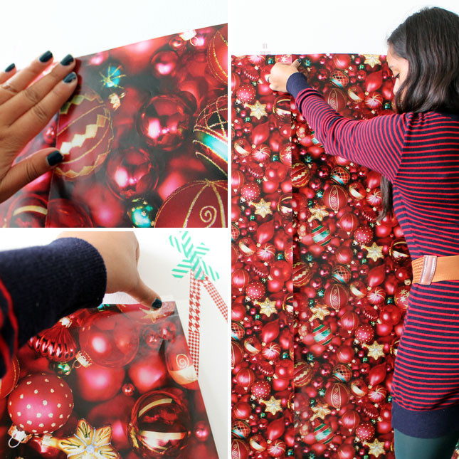 DIY Christmas Photography Backdrops  'Tis the Season to Smile 15 Holiday Booth Ideas
