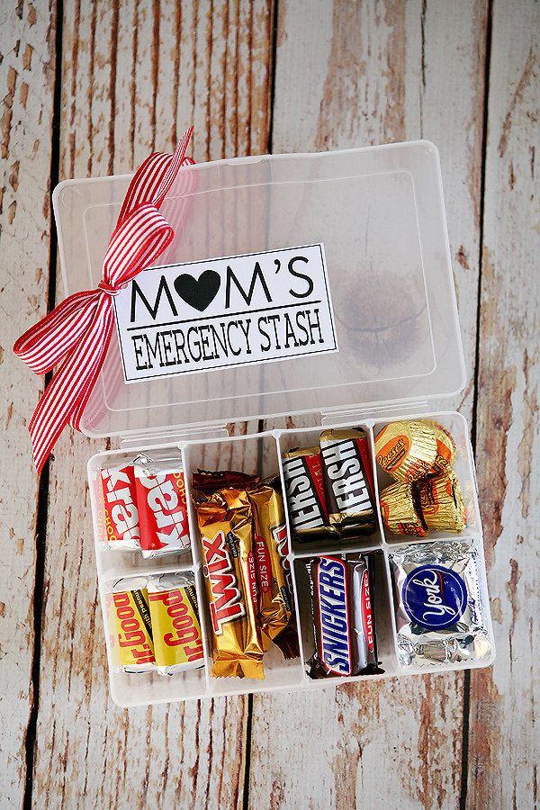 DIY Christmas Presents For Mom  Best 25 Birthday t for mom ideas on Pinterest