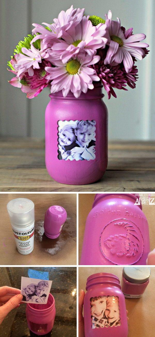 DIY Christmas Presents For Mom  Best 25 Mother birthday ts ideas on Pinterest
