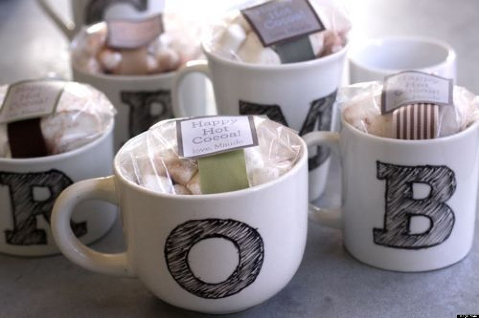 DIY Christmas Presents  DIY Christmas Gifts For Parents 10 Easy But Thoughtful
