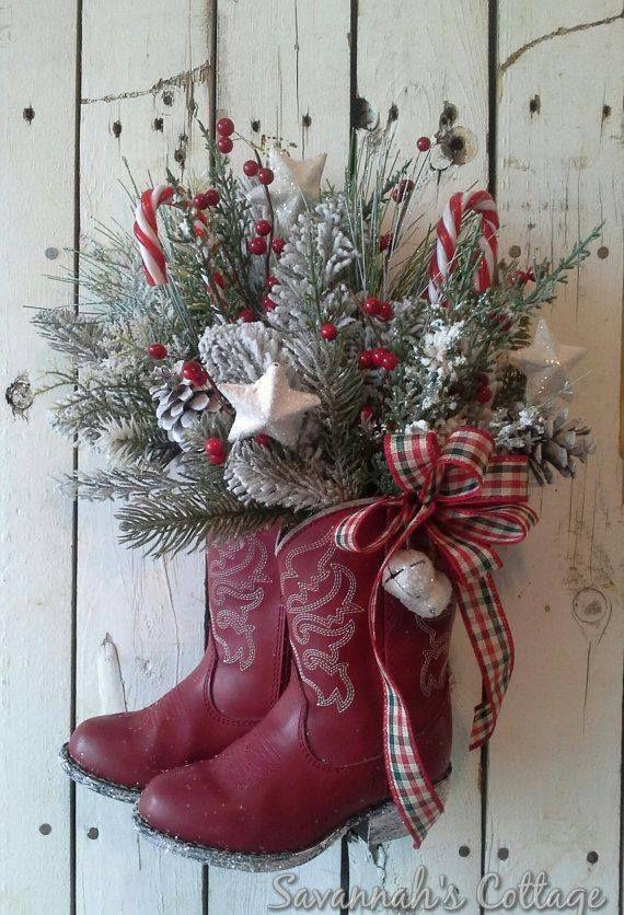 DIY Christmas Wreath Ideas  30 of the Best DIY Christmas Wreath Ideas