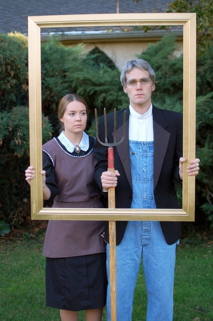 DIY Costume For Couples  Halloween Costumes Ideas 2014 for Couples