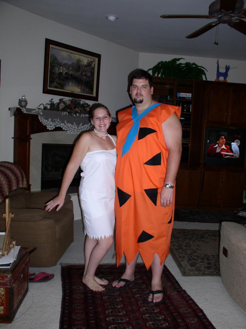 DIY Costume For Couples  DIY Couples Halloween Costumes 10 Ideas Mommysavers