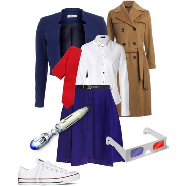 DIY Doctor Costumes  15 Must see Doctor Costume Pins