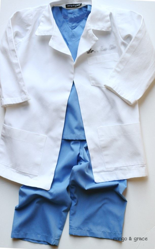 DIY Doctor Costumes  25 best ideas about Doctor costume on Pinterest