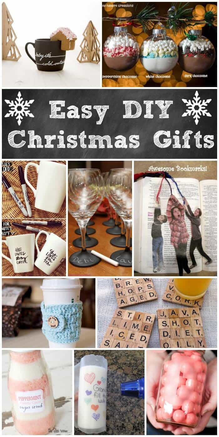 DIY Easy Christmas Gifts  DIY Peppermint Candy Spoons Princess Pinky Girl