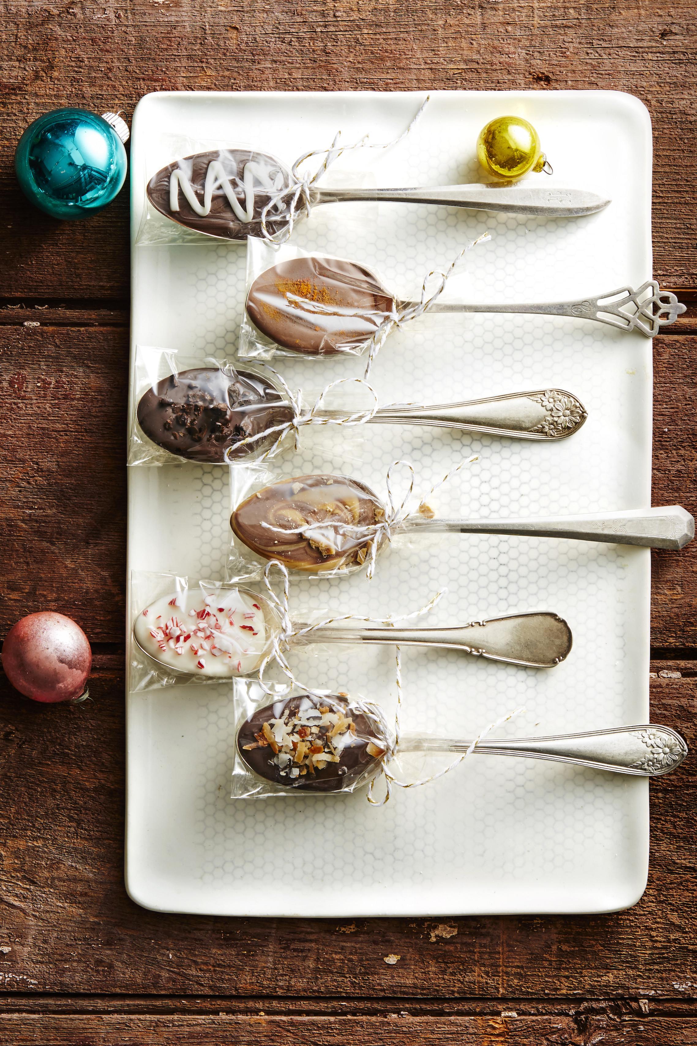 DIY Easy Christmas Gifts  50 Homemade Christmas Food Gifts DIY Ideas for Edible