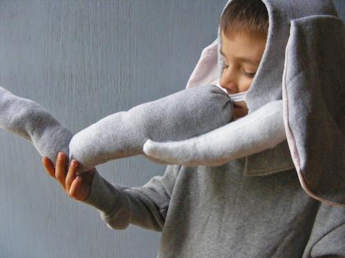 DIY Elephant Costume  301 Moved Permanently