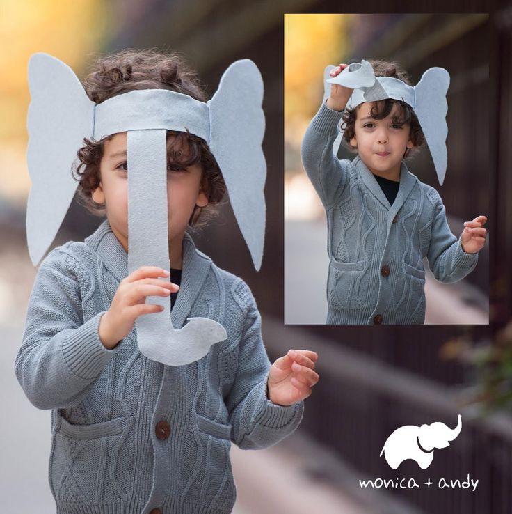 DIY Elephant Costume  25 best Elephant costumes ideas on Pinterest