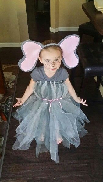 DIY Elephant Costume  17 Best images about Letterland Parade Costumes on