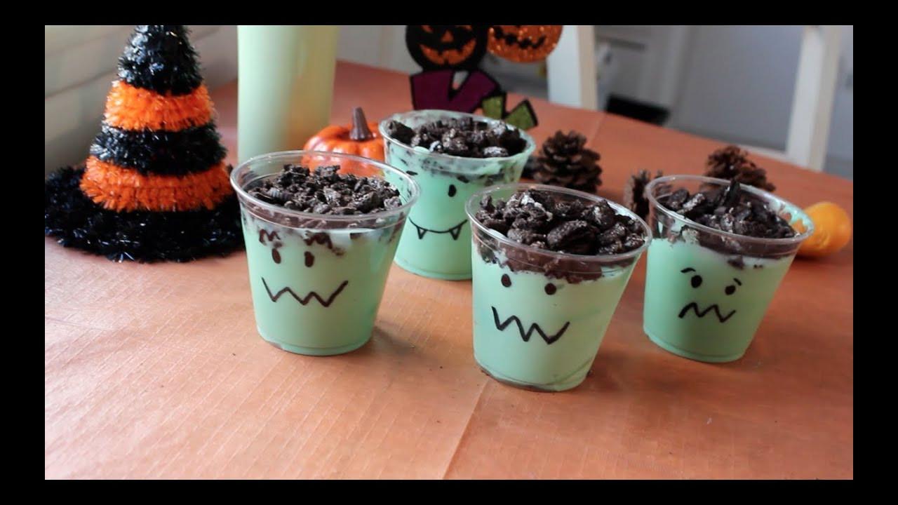 Diy Halloween Party Ideas  EASY Halloween DIY Party Ideas