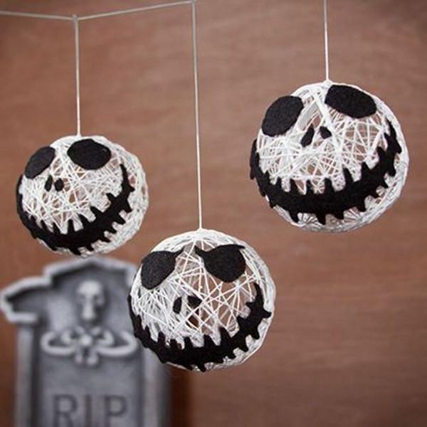 Diy Halloween Party Ideas  25 Easy and Cheap DIY Halloween Decoration Ideas 2017