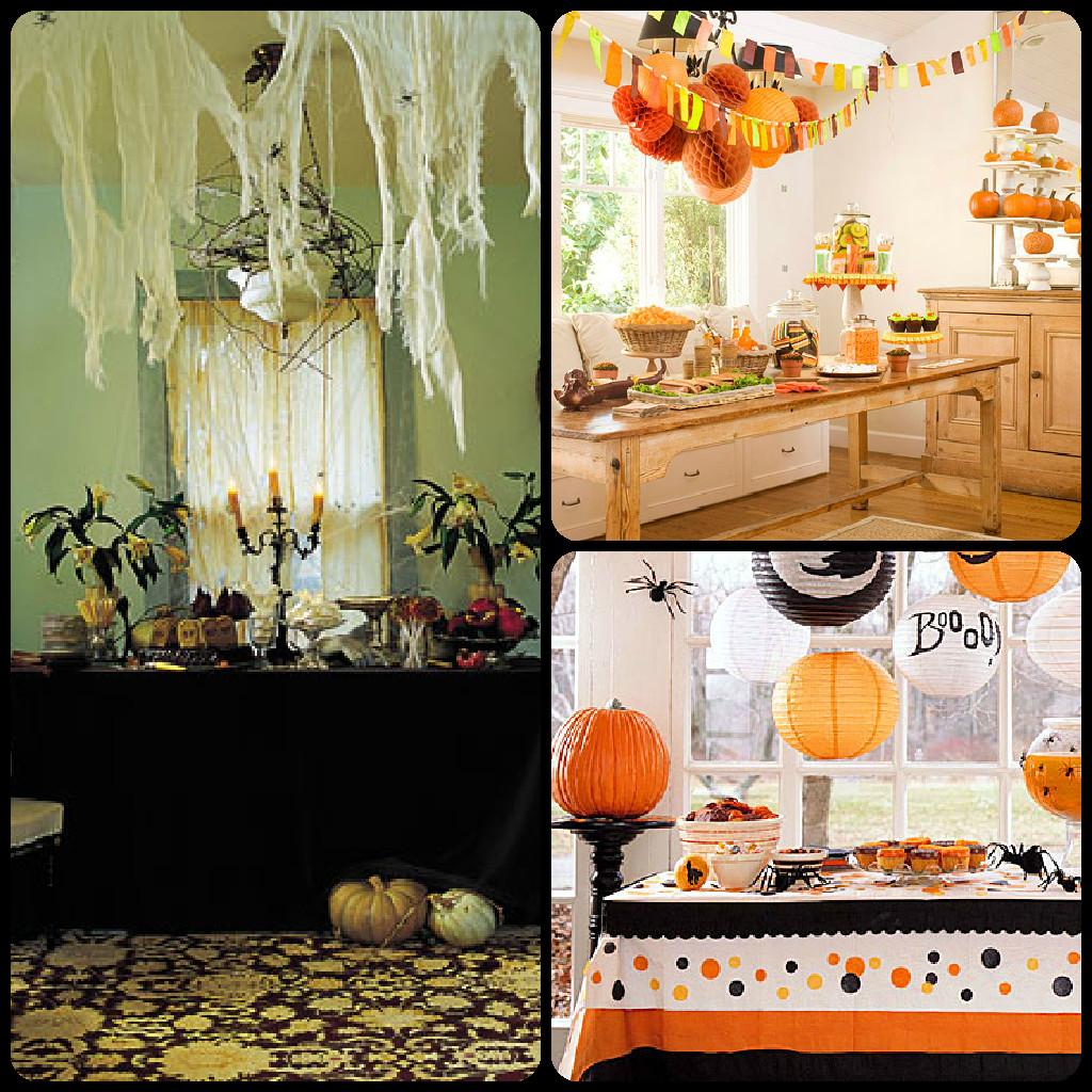 Diy Halloween Party Ideas  DIY Ideas for Your Halloween Party