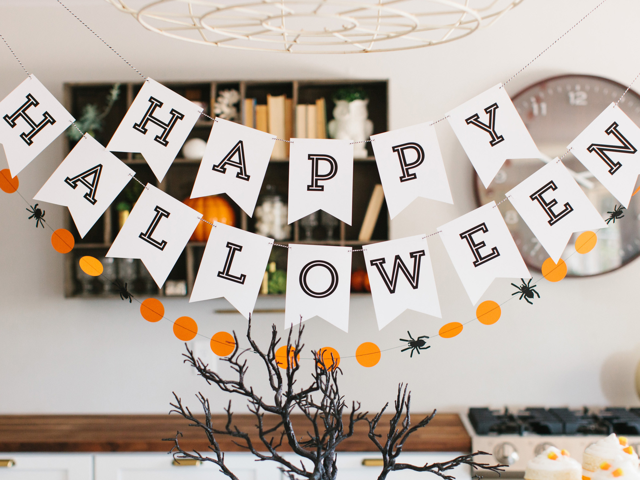 Diy Halloween Party Ideas  11 Awesome And Spooky Halloween Party Ideas Awesome 11