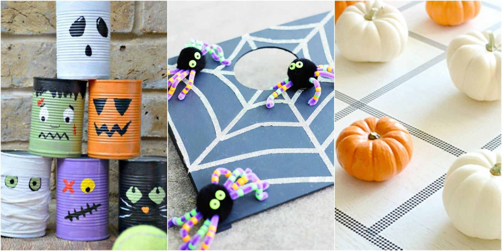 Diy Halloween Party Ideas  25 Halloween Games For Your 2016 Halloween Party DIY