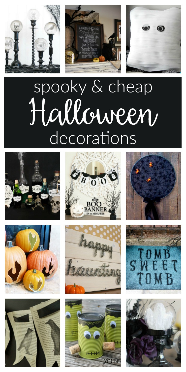 Diy Halloween Party Ideas  two purple couches crafting a colorful home