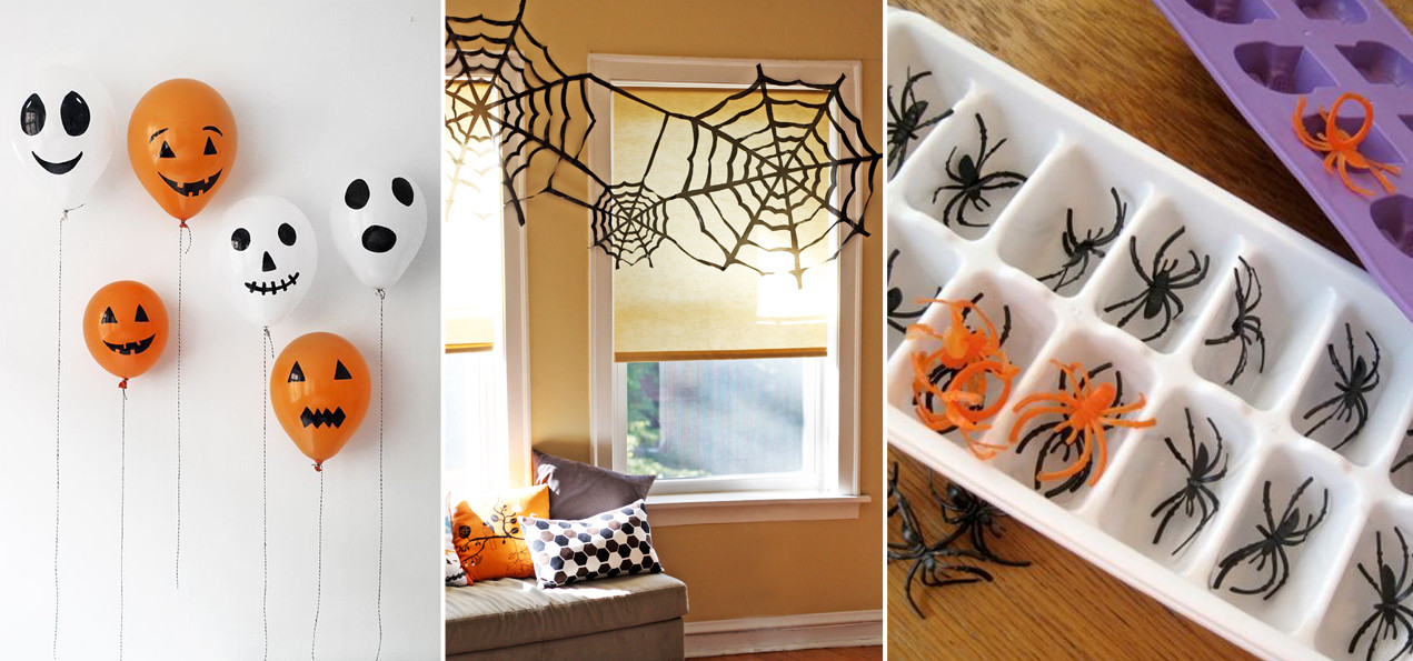 Diy Halloween Party Ideas  10 Ways to Throw the Spookiest DIY Halloween Party Ever