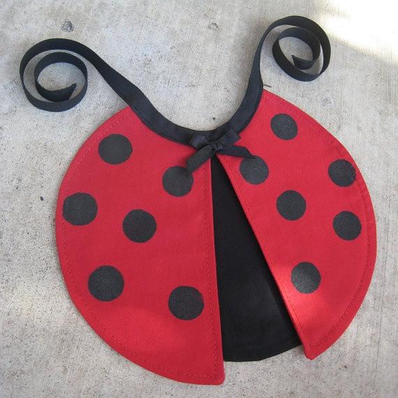 DIY Ladybug Costume  Best 25 Ladybug costume ideas on Pinterest
