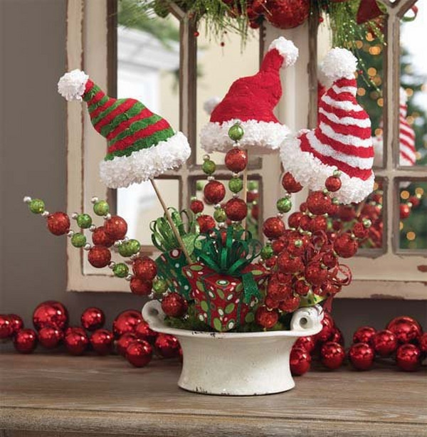 DIY Outdoor Christmas Decorating Ideas  Christmas outdoor decorations for a merry holiday mood