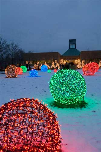 DIY Outdoor Christmas Lights  15 Beautiful Christmas Outdoor Lighting DIY Ideas