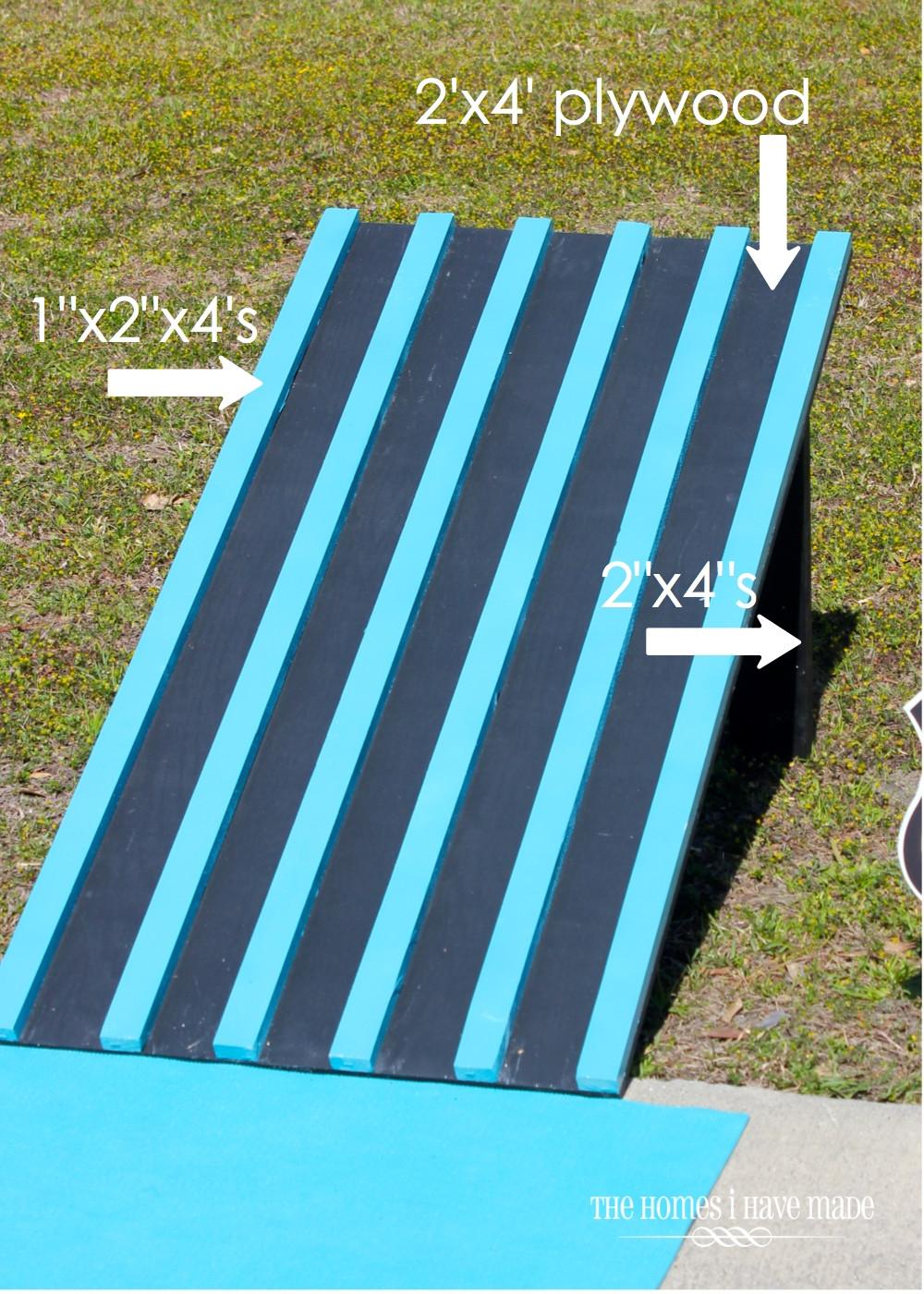 DIY Race Track  DIY Ramp Race Track