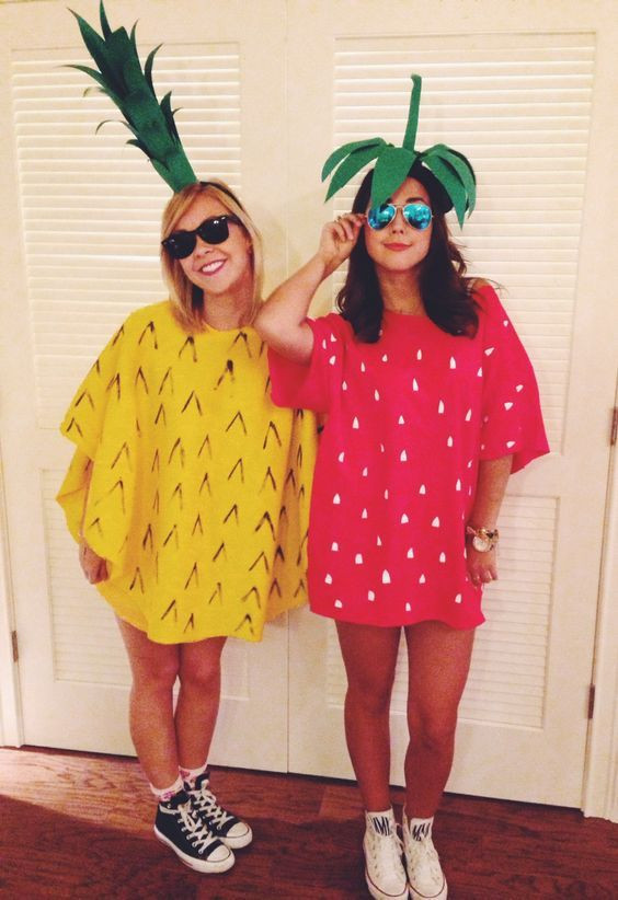 DIY Strawberry Costume  25 best ideas about Strawberry Costume on Pinterest