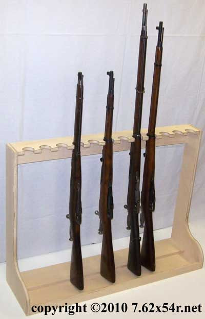 DIY Vertical Gun Rack  Best 25 Gun racks ideas on Pinterest