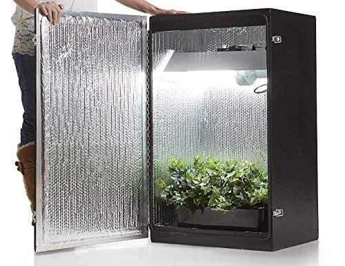 DIY Weed Grow Box  How to Build a Grow Room