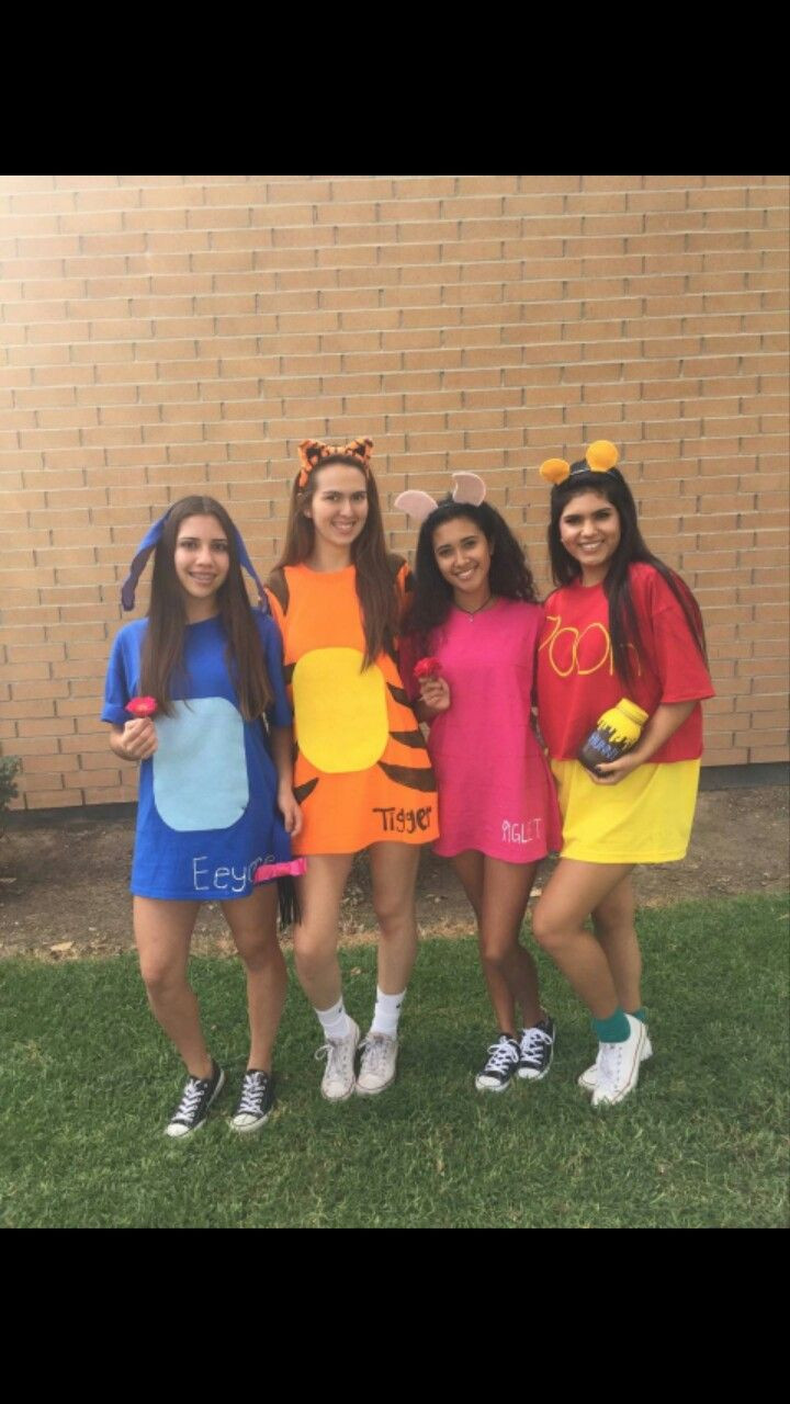 DIY Winnie The Pooh Costume  The 25 best Piglet costume ideas on Pinterest