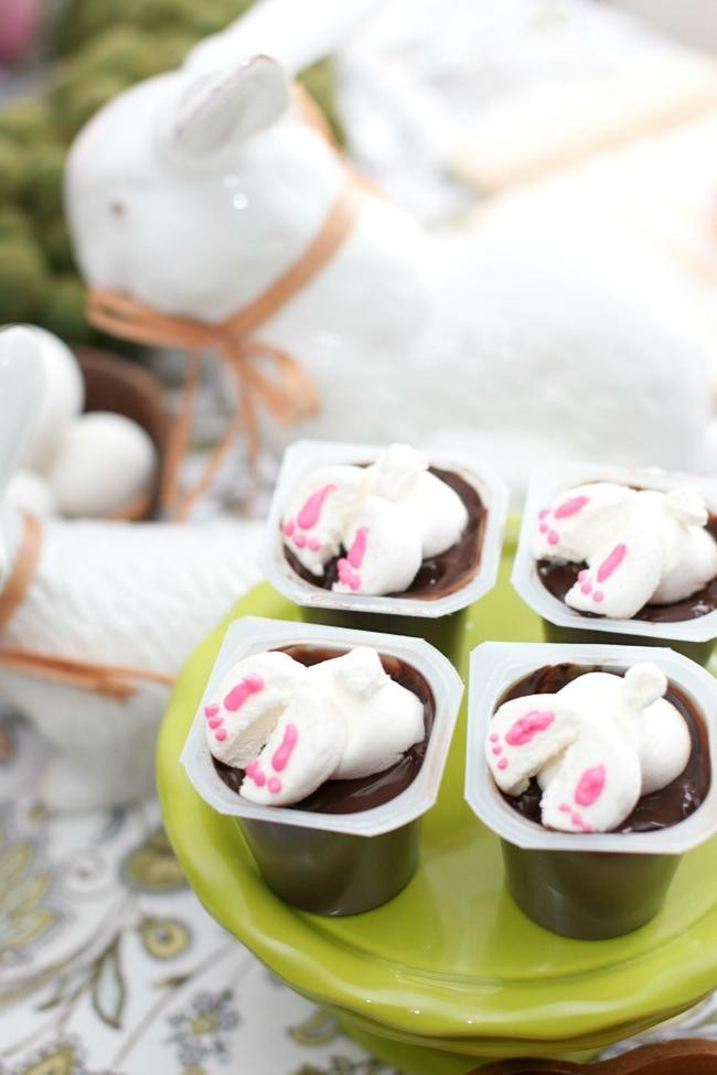Easter Party Food Ideas Pinterest  Easter Party Ideas & Easy to Make Desserts